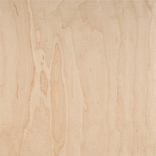 Maple Faced Plywood